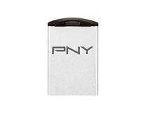 PNY MICRO M2 Attaché USB 2.0 Flash Memory 8GB